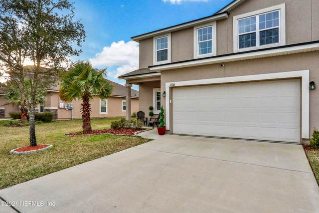 2386 Caney Oaks Dr, Jacksonville, FL 32218 (MLS #1095307) :: Berkshire Hathaway HomeServices Chaplin Williams Realty