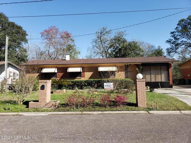 6825 Rhode Island Dr E, Jacksonville, FL 32209 (MLS #1095312) :: Century 21 St Augustine Properties