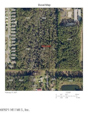 0 Charmayn Rd, Jacksonville, FL 32244 (MLS #1095322) :: The Coastal Home Group