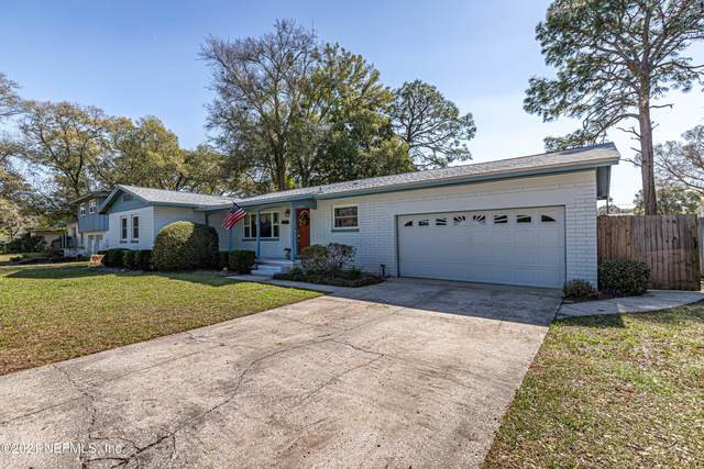5548 Coppedge Ave, Jacksonville, FL 32277 (MLS #1095331) :: The Impact Group with Momentum Realty
