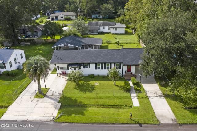5216 Benning Rd, Jacksonville, FL 32254 (MLS #1095338) :: Engel & Völkers Jacksonville