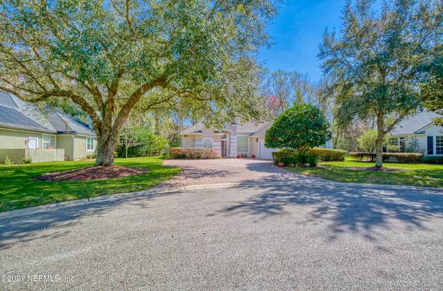 8275 Persimmon Hill Ln, Jacksonville, FL 32256 (MLS #1095340) :: The Hanley Home Team