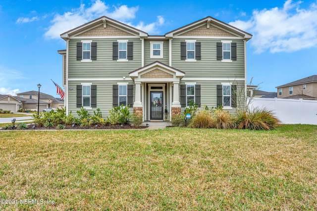 14809 Corklan Branch Cir, Jacksonville, FL 32258 (MLS #1095347) :: CrossView Realty