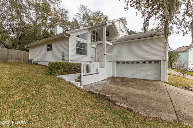 4020 Saverio Ct, Jacksonville, FL 32225 (MLS #1095356) :: The Coastal Home Group