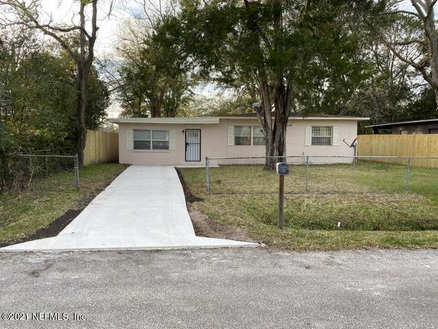 1042 Detroit Cir W, Jacksonville, FL 32254 (MLS #1095366) :: Century 21 St Augustine Properties
