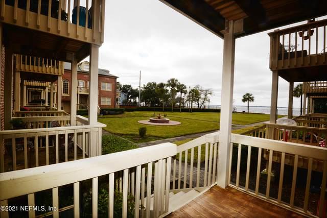 815 Lasalle St #815, Jacksonville, FL 32207 (MLS #1095392) :: Century 21 St Augustine Properties