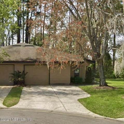 7842 Pocita Ct, Jacksonville, FL 32256 (MLS #1095418) :: Momentum Realty