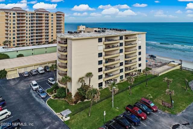 3255 S Atlantic 0207 Ave #207, Daytona Beach Shores, FL 32118 (MLS #1095420) :: The Randy Martin Team | Watson Realty Corp