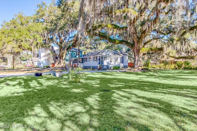 2943 Algonquin Ave, Jacksonville, FL 32210 (MLS #1095428) :: The Coastal Home Group