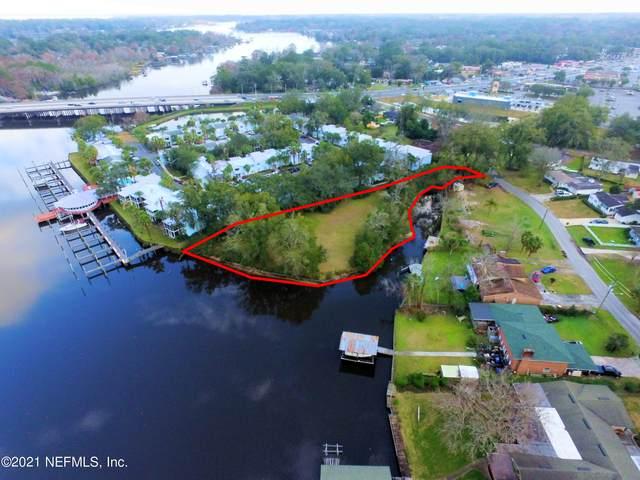 0 Ormsby Cir, Jacksonville, FL 32210 (MLS #1095431) :: CrossView Realty