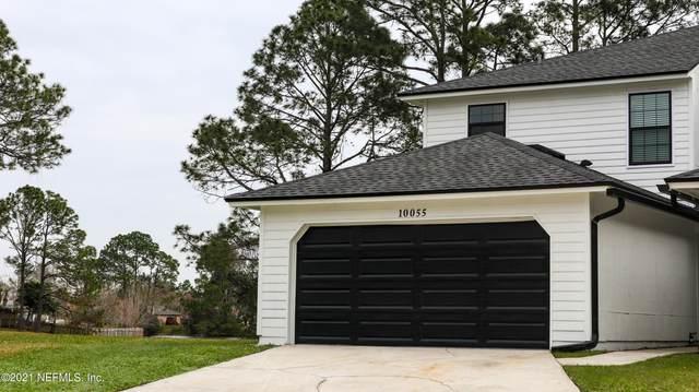 10055 Hidden Branch Dr E, Jacksonville, FL 32257 (MLS #1095433) :: The Coastal Home Group