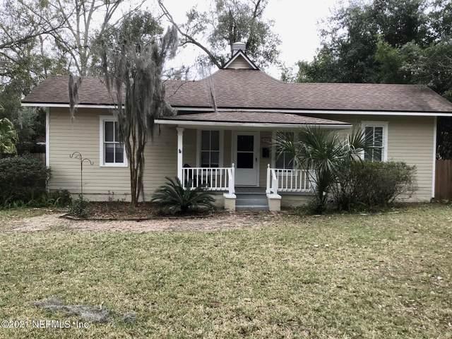 2994 Remington St, Jacksonville, FL 32205 (MLS #1095436) :: Military Realty