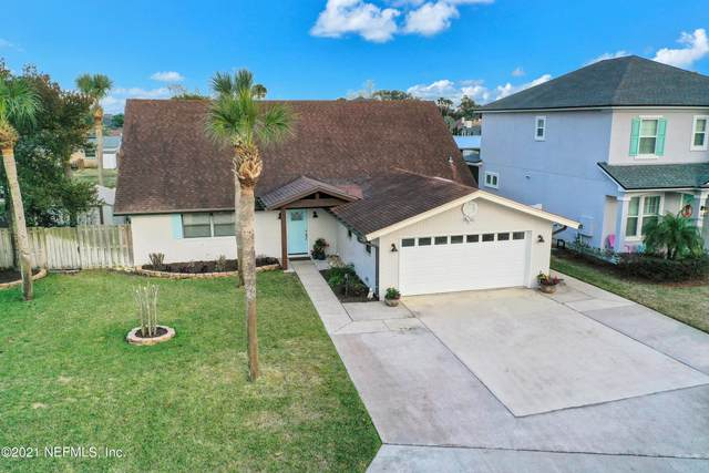 4321 Tradewinds Dr, Jacksonville, FL 32250 (MLS #1095438) :: Momentum Realty
