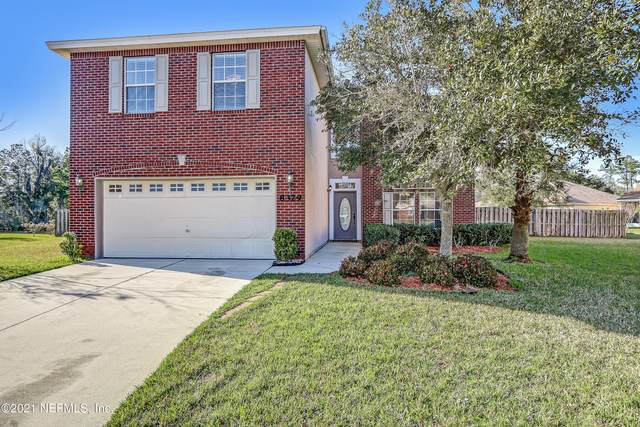 8329 Whitmire Ct, Jacksonville, FL 32216 (MLS #1095473) :: Oceanic Properties
