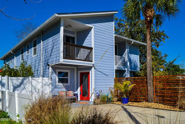 733 7TH Ave S, Jacksonville Beach, FL 32250 (MLS #1095485) :: The Newcomer Group