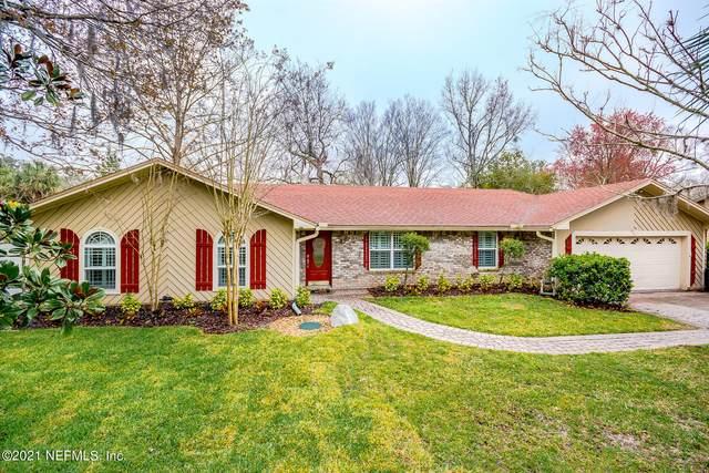 11403 Scott Mill Rd, Jacksonville, FL 32223 (MLS #1095502) :: Century 21 St Augustine Properties