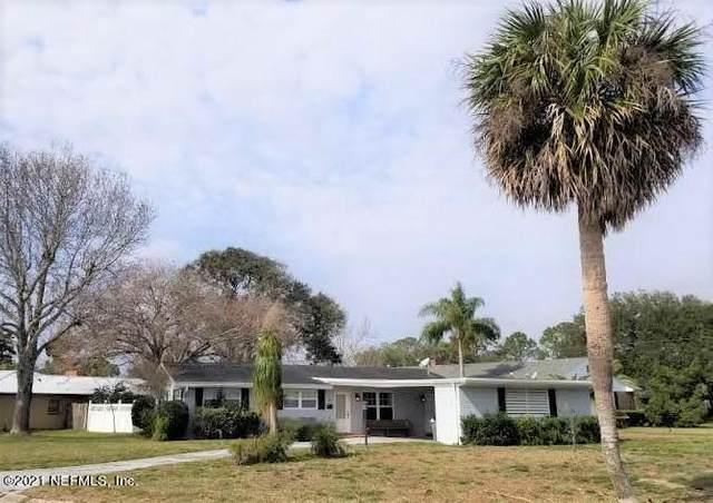 2 Grandview Rd, St Augustine, FL 32080 (MLS #1095512) :: Oceanic Properties
