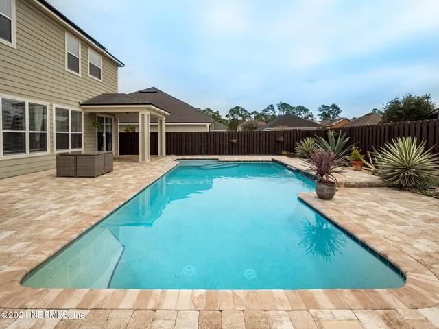 13850 Jeremiah Rd, Jacksonville, FL 32224 (MLS #1095513) :: EXIT Real Estate Gallery