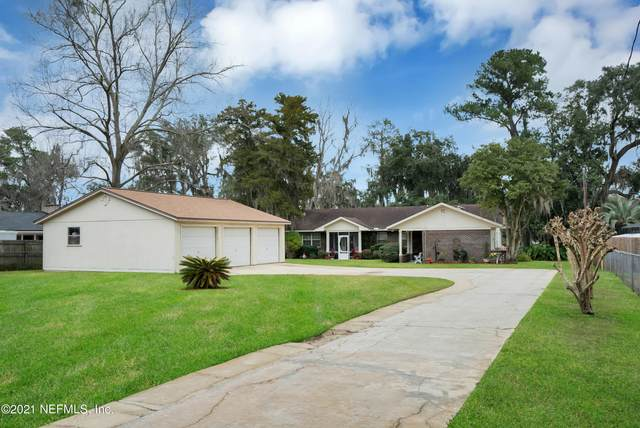 32 Harmony Hall Rd, Middleburg, FL 32068 (MLS #1095518) :: CrossView Realty