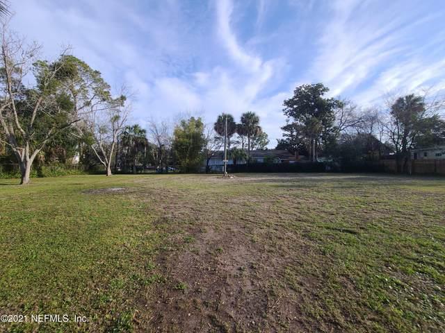 1325 Ferris St, Jacksonville, FL 32233 (MLS #1095526) :: EXIT Real Estate Gallery