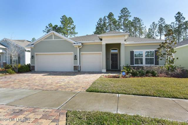 10031 Blossom Creek Ln, Jacksonville, FL 32222 (MLS #1095527) :: The Hanley Home Team