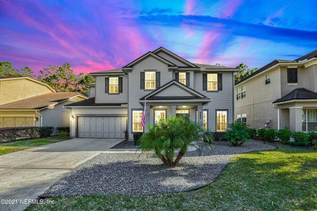 6286 Battlegate Rd, Jacksonville, FL 32258 (MLS #1095531) :: The Coastal Home Group