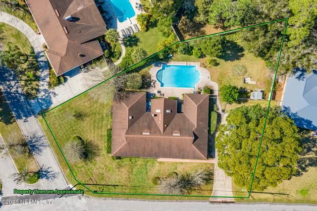 8620 San Servera Dr W, Jacksonville, FL 32217 (MLS #1095535) :: CrossView Realty