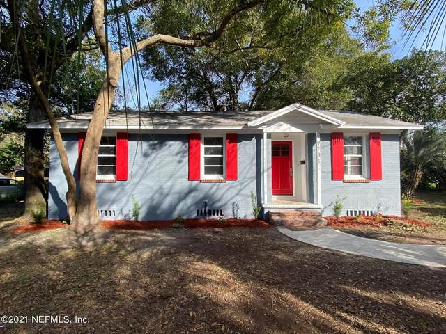 9735 Nimitz Ct N, Jacksonville, FL 32246 (MLS #1095557) :: The Impact Group with Momentum Realty