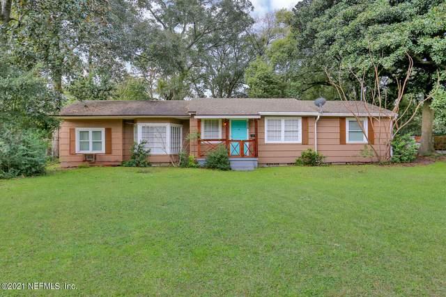 5773 Crestview Rd, Jacksonville, FL 32210 (MLS #1095562) :: Oceanic Properties