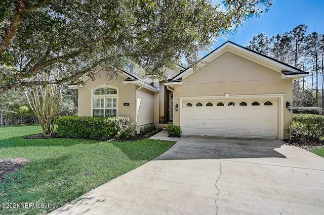161 Castlegate Ln, Jacksonville, FL 32259 (MLS #1095569) :: The Coastal Home Group