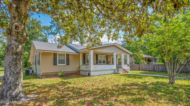 8165 Ramona Blvd W, Jacksonville, FL 32221 (MLS #1095579) :: The Coastal Home Group