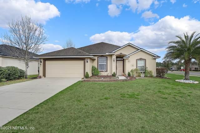 4030 Sandhill Crane Ter, Middleburg, FL 32068 (MLS #1095608) :: The Coastal Home Group