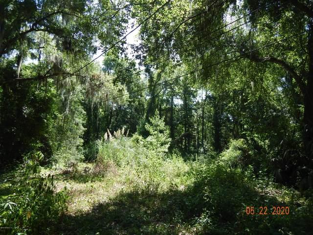 2275 Remington Park Rd, Jacksonville, FL 32259 (MLS #1095611) :: The Hanley Home Team