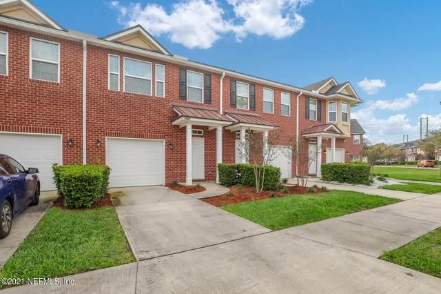 1588 Landau Rd, Jacksonville, FL 32225 (MLS #1095616) :: CrossView Realty