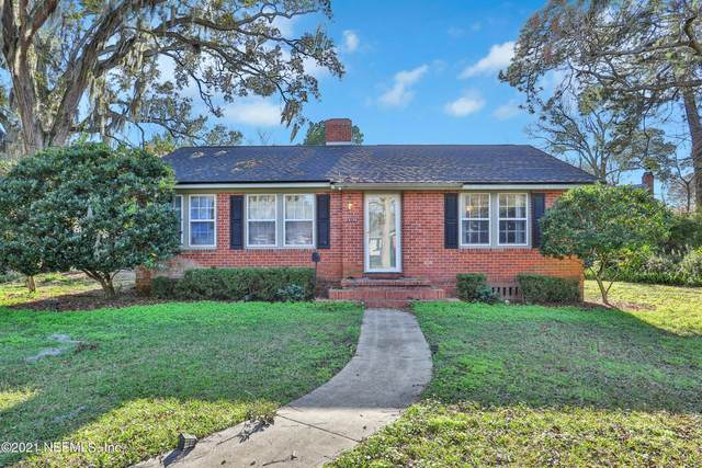 2130 Huntsford Rd, Jacksonville, FL 32207 (MLS #1095618) :: Century 21 St Augustine Properties