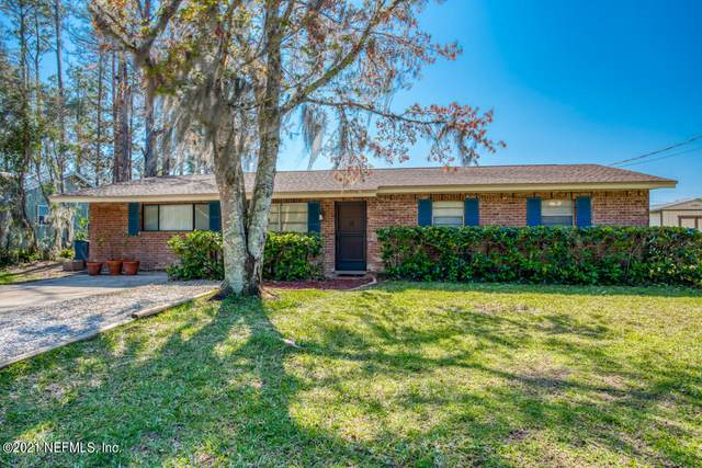 107 Cypress Dr, East Palatka, FL 32131 (MLS #1095619) :: The Newcomer Group