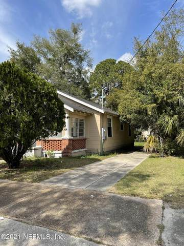 233 W 17TH St, Jacksonville, FL 32206 (MLS #1095623) :: The Newcomer Group