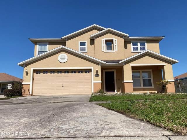 11427 Ivan Lakes Ct, Jacksonville, FL 32221 (MLS #1095645) :: The Hanley Home Team