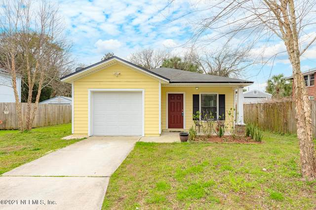 1346 Ferris St, Jacksonville, FL 32233 (MLS #1095647) :: Berkshire Hathaway HomeServices Chaplin Williams Realty