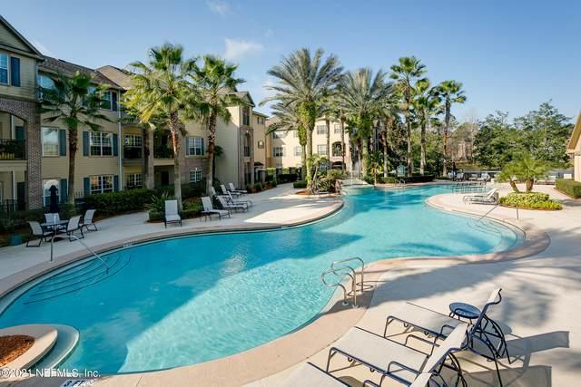 7800 Point Meadows Dr #736, Jacksonville, FL 32256 (MLS #1095654) :: Engel & Völkers Jacksonville