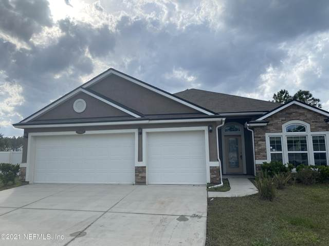 15612 Mason Lakes Dr, Jacksonville, FL 32218 (MLS #1095659) :: The Newcomer Group