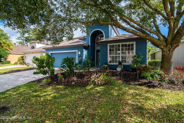 6512 Burnham Cir, Ponte Vedra Beach, FL 32082 (MLS #1095667) :: The DJ & Lindsey Team