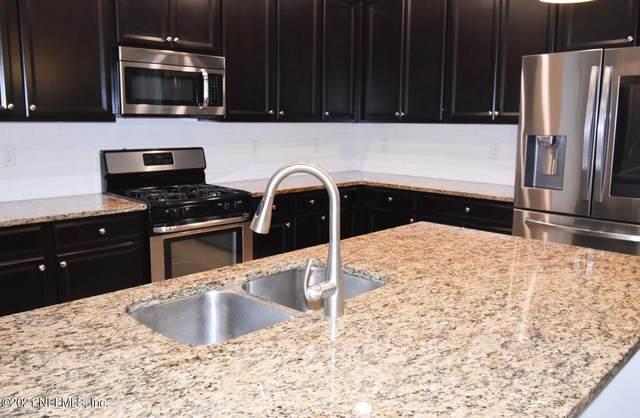 34 Laurel Gate Ln, St Augustine, FL 32092 (MLS #1095669) :: The Coastal Home Group