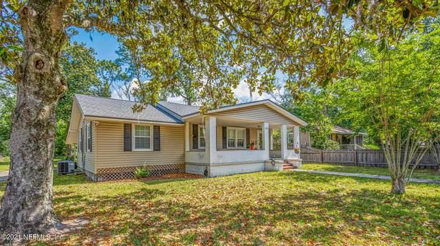 8165 Ramona Blvd W, Jacksonville, FL 32221 (MLS #1095692) :: Berkshire Hathaway HomeServices Chaplin Williams Realty