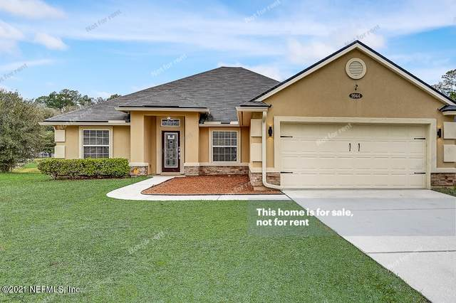 9944 Quail Trace Ln, Jacksonville, FL 32219 (MLS #1095695) :: EXIT Inspired Real Estate