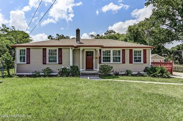 1352 Pine Grove Ct, Jacksonville, FL 32205 (MLS #1095709) :: The Hanley Home Team