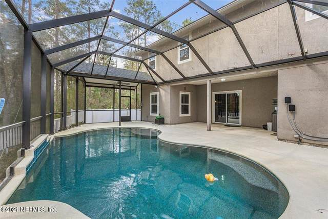 1756 Eagle Crest Dr, Fleming Island, FL 32003 (MLS #1095721) :: Berkshire Hathaway HomeServices Chaplin Williams Realty