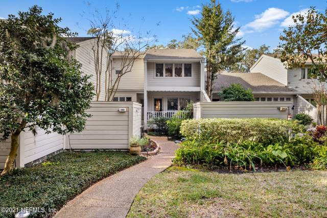 3411 Sea Marsh Rd, Fernandina Beach, FL 32034 (MLS #1095723) :: EXIT Real Estate Gallery