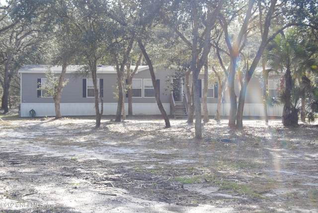 130 Red Fox Rd, Palatka, FL 32177 (MLS #1095730) :: The Newcomer Group