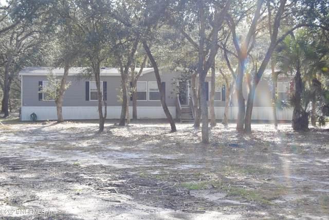 130 Red Fox Rd, Palatka, FL 32177 (MLS #1095730) :: Ponte Vedra Club Realty